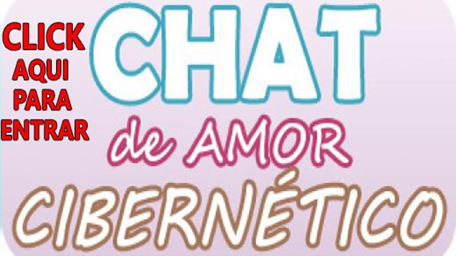Chat de amor cibernético